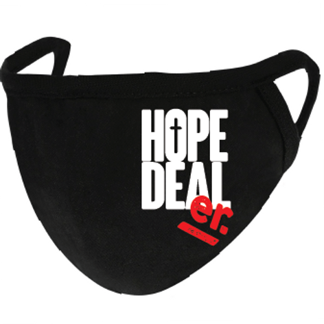 HOPE Dealer Mask