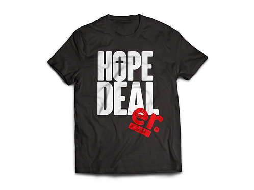 HOPE Dealers Black