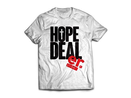 HOPE Dealer White