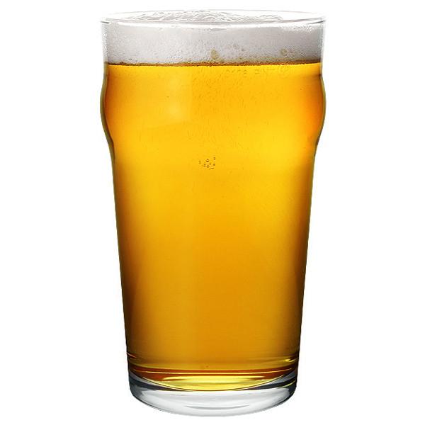 nonick pint glass