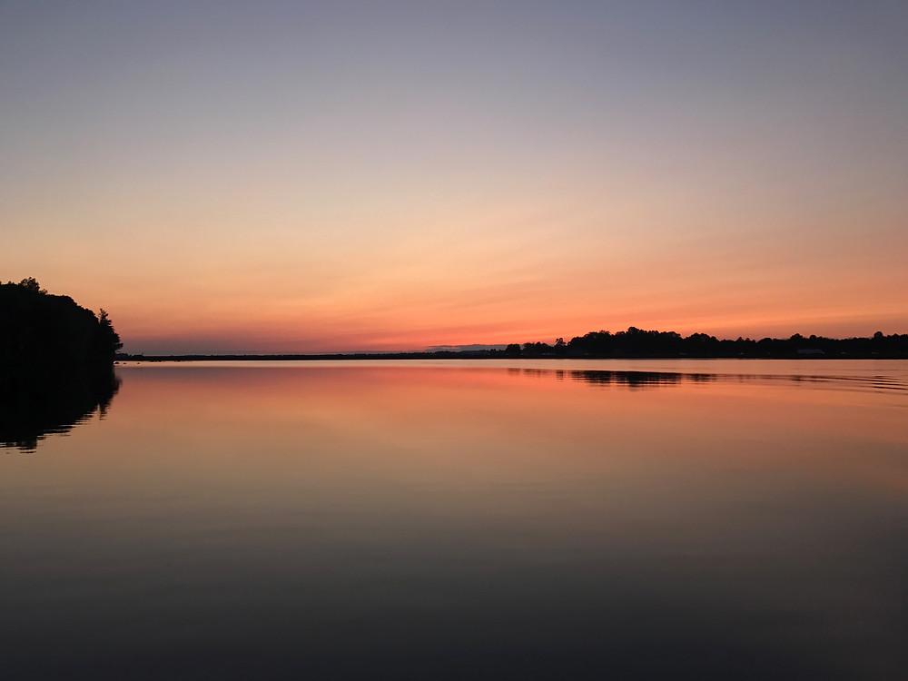 off main brewing | lake davidson