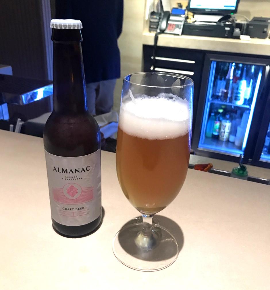 off main brewing | craft beer in barcelona and dublin | hotel almanac craft beer