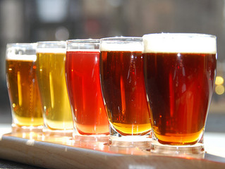 What to Expect During Your First Brewpub or Brewery Visit