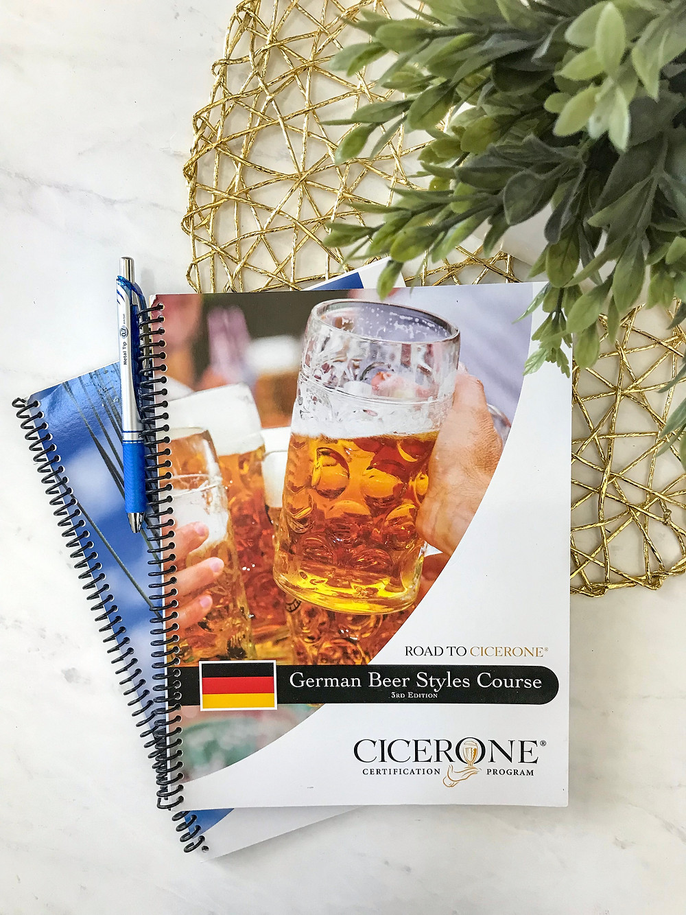 off main brewing | prosper, tx | how to become a certified cicerone