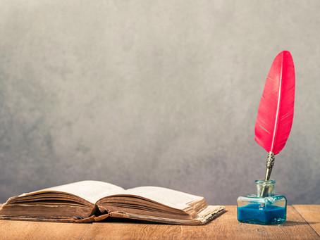 Créer et porter son projet d'écriture : encore 2 places