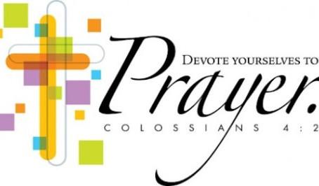 Evening Prayer Service at St Peter, August 2, 6:30