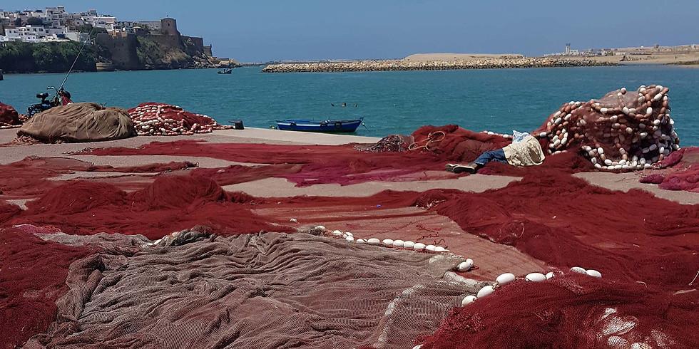 Partez écrire au Maroc - Rabat