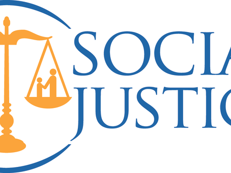 Social Justice Activities and Invitations to Service