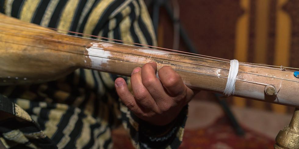 Ecriture et musique - Maroc - Fez - Festival international de musique sacrée