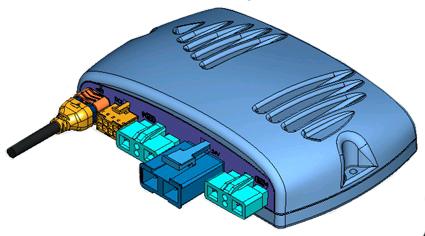 Power Module Sketch