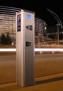 Metro Meter