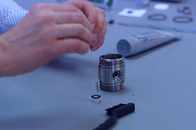 Nitrate Sensor build