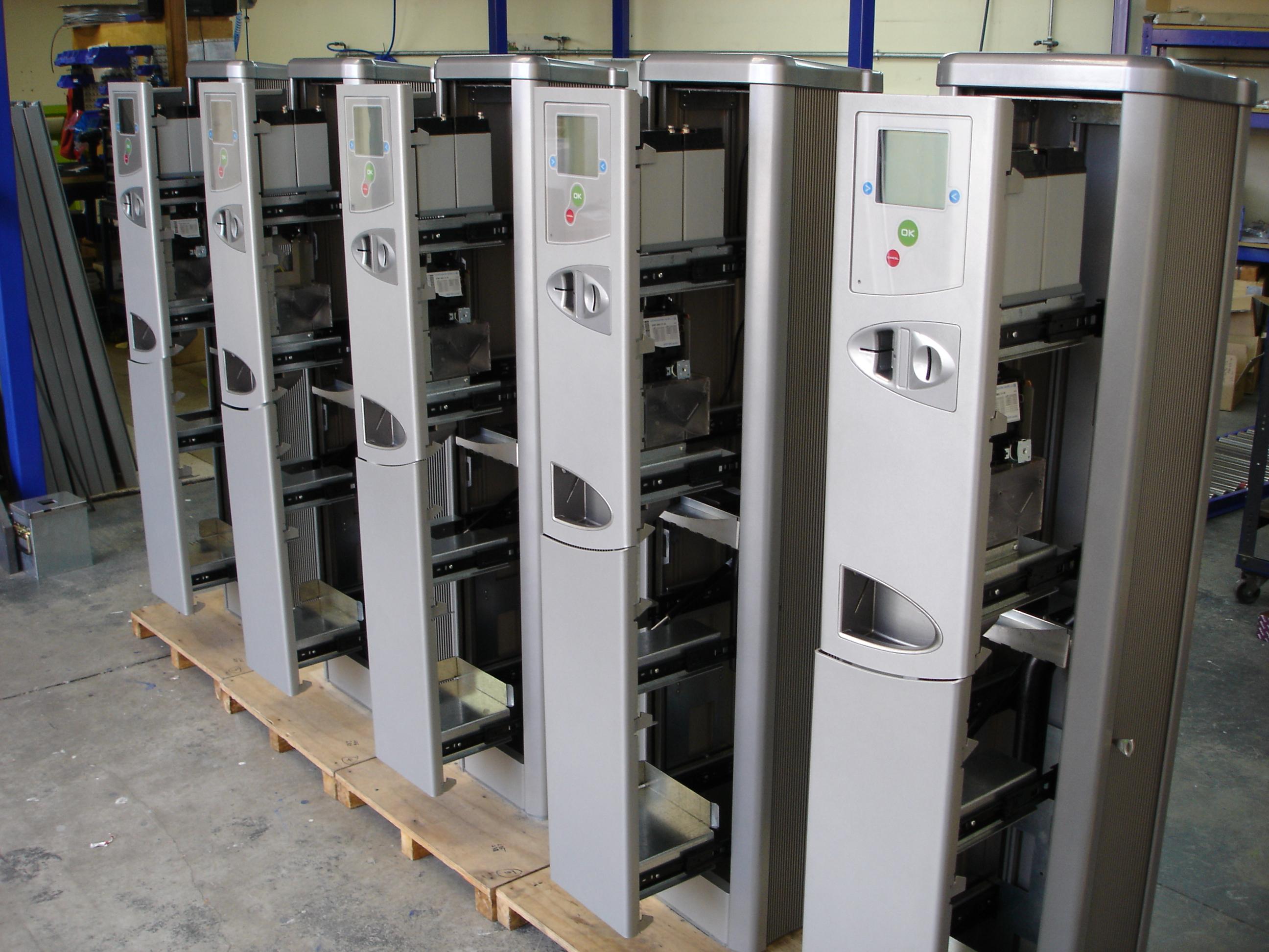 Metro Meter Manufacturing
