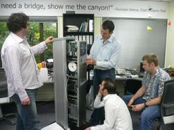 Metro Meter Testing