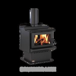 BRUNNER MKII | Woodsman Fires