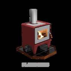 Flare Legs | Woodsman Fires