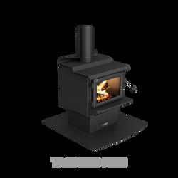 Tasman MKII | Woodsman Fires