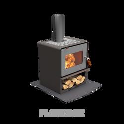 Flare Box | Woodsman Fires
