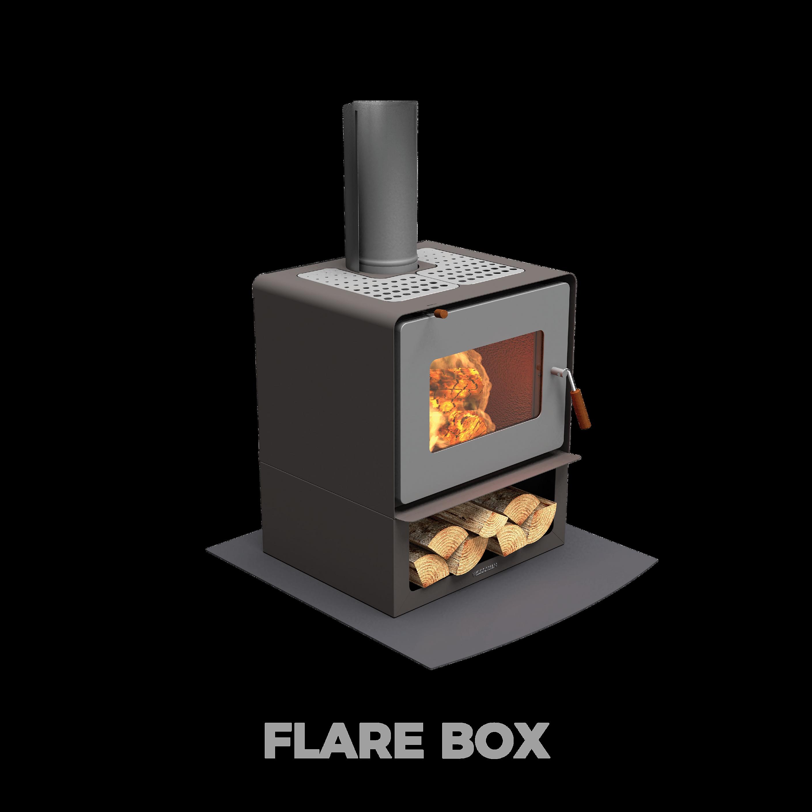 Wood Burners | Christchurch | Woodsman Fires