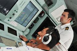 RNZN training simulator