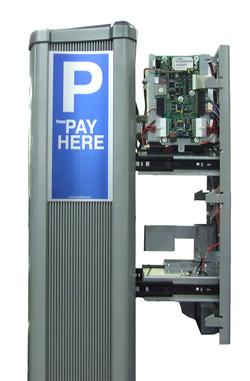 Metro Meter Internal