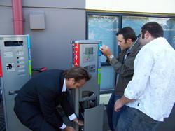 Metro Meter Customization