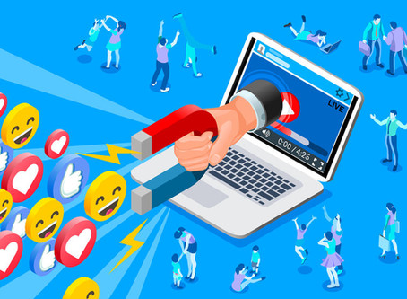COMMPRO - Influencer Marketing Program Falling Short? Try These 5 Things