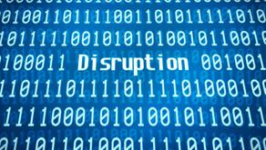 Meet the Disruptors: Adam Rossow