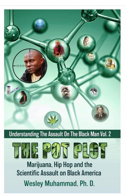 The Pot Plot