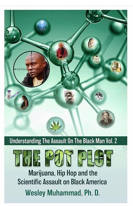 The Pot Plot