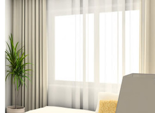 4 tips to extend the life of your curtains