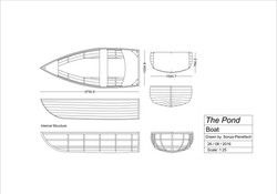 The Pond Boat
