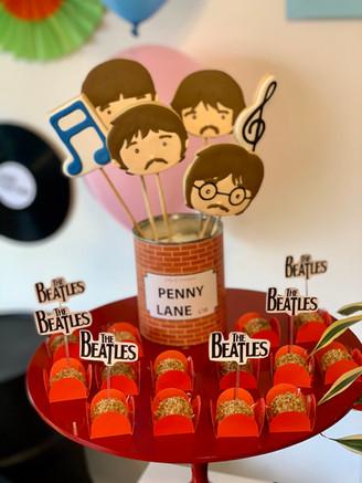 Beatles 4 Ben