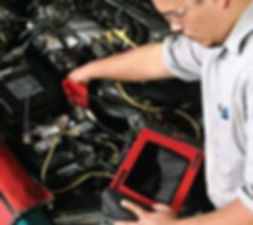 check engine light diagnostic scan tool sacramento auto repair