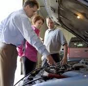 Sacramento Auto Repair shop diagnostic