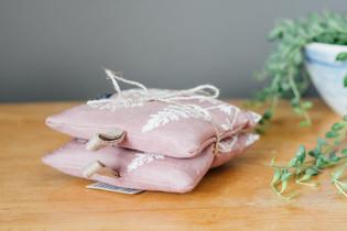 HELEN ROUND Lavender Bags Garden Collect