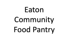 Eaton Community Food Pantry