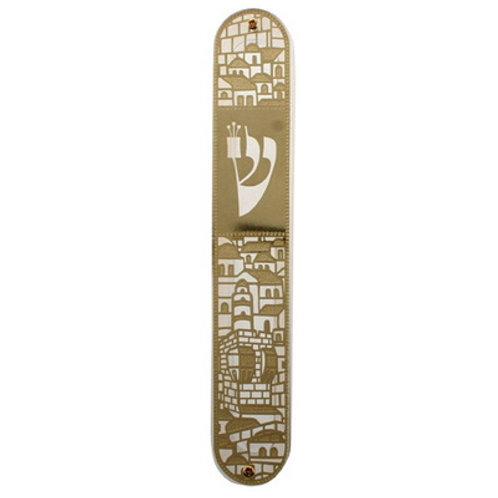 מפלסטיק ריקוע ירושלים