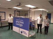 Campaña General de salud
