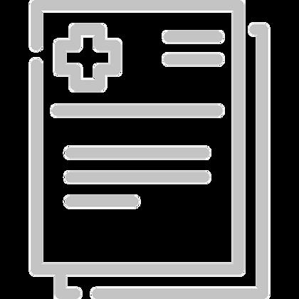 Envío de receta médica a domicilio