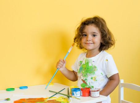 Actividades para los niños en cuarentena pt.2