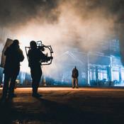 Music video for Night Lovell