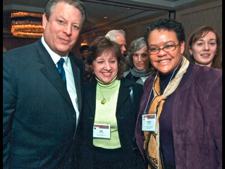 The Day I Argued With Al Gore