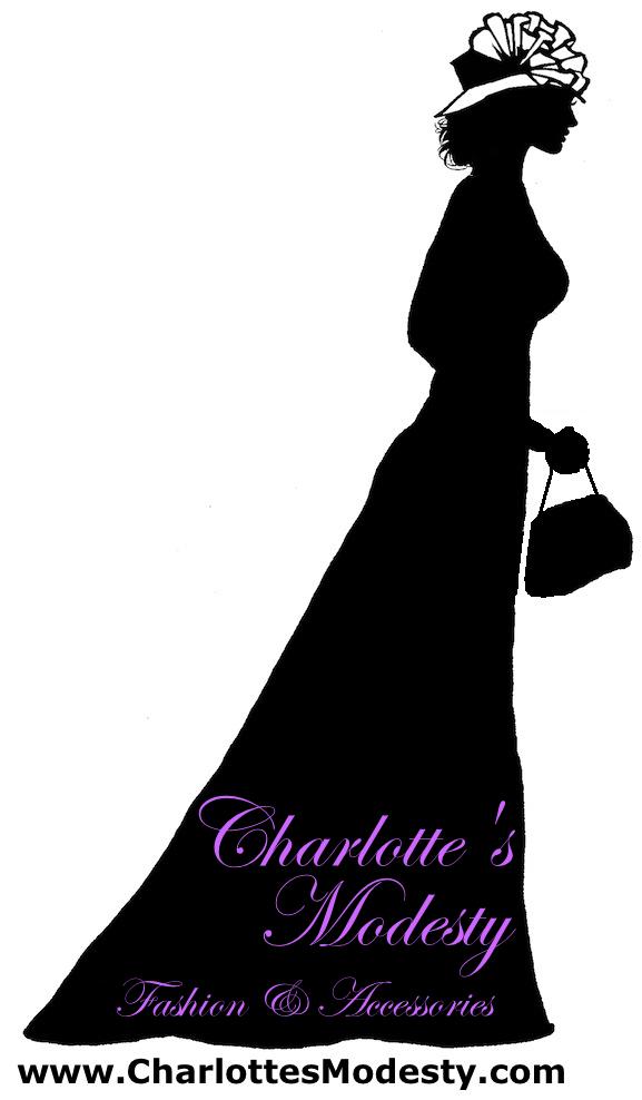 Charlottes Modesty Logo copy
