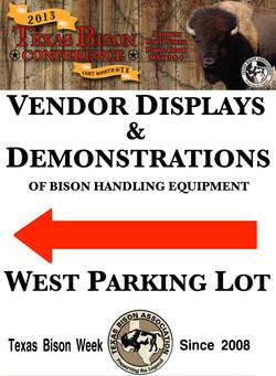 Parking Lot Poster