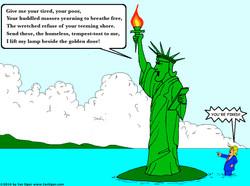 Liberty Fired II
