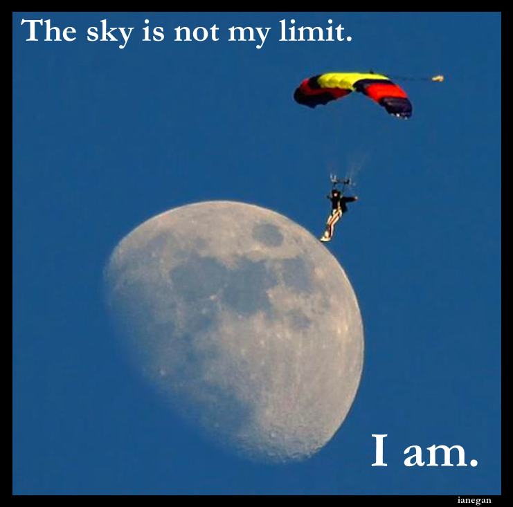Sky Is Not My Limit.jpg