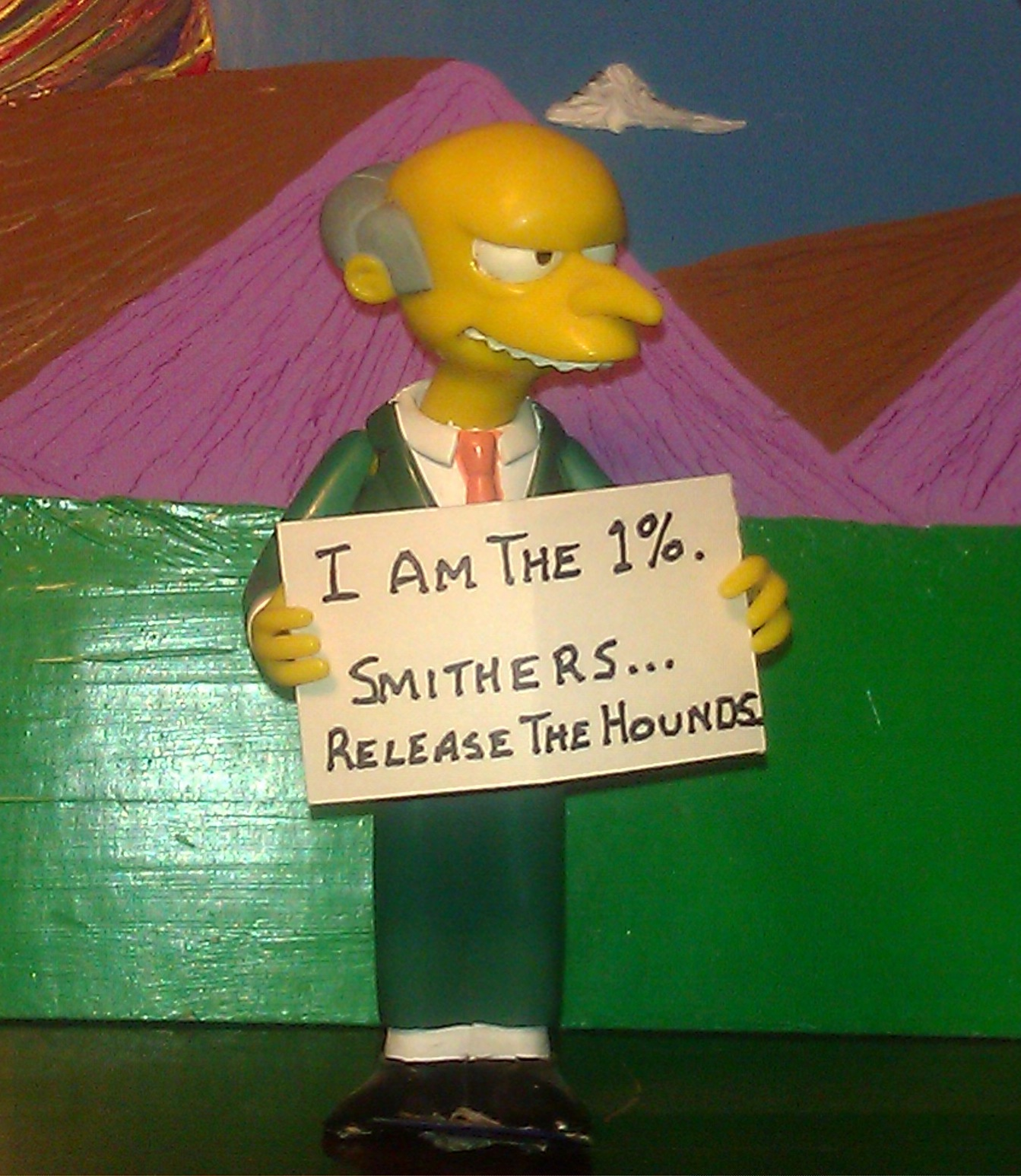 Mr Burns Is Part Of The 1%.jpg