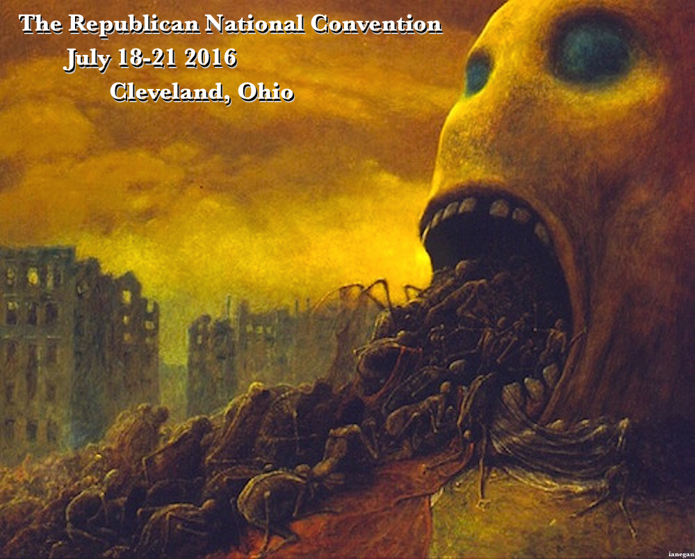 GOP Convention 2016