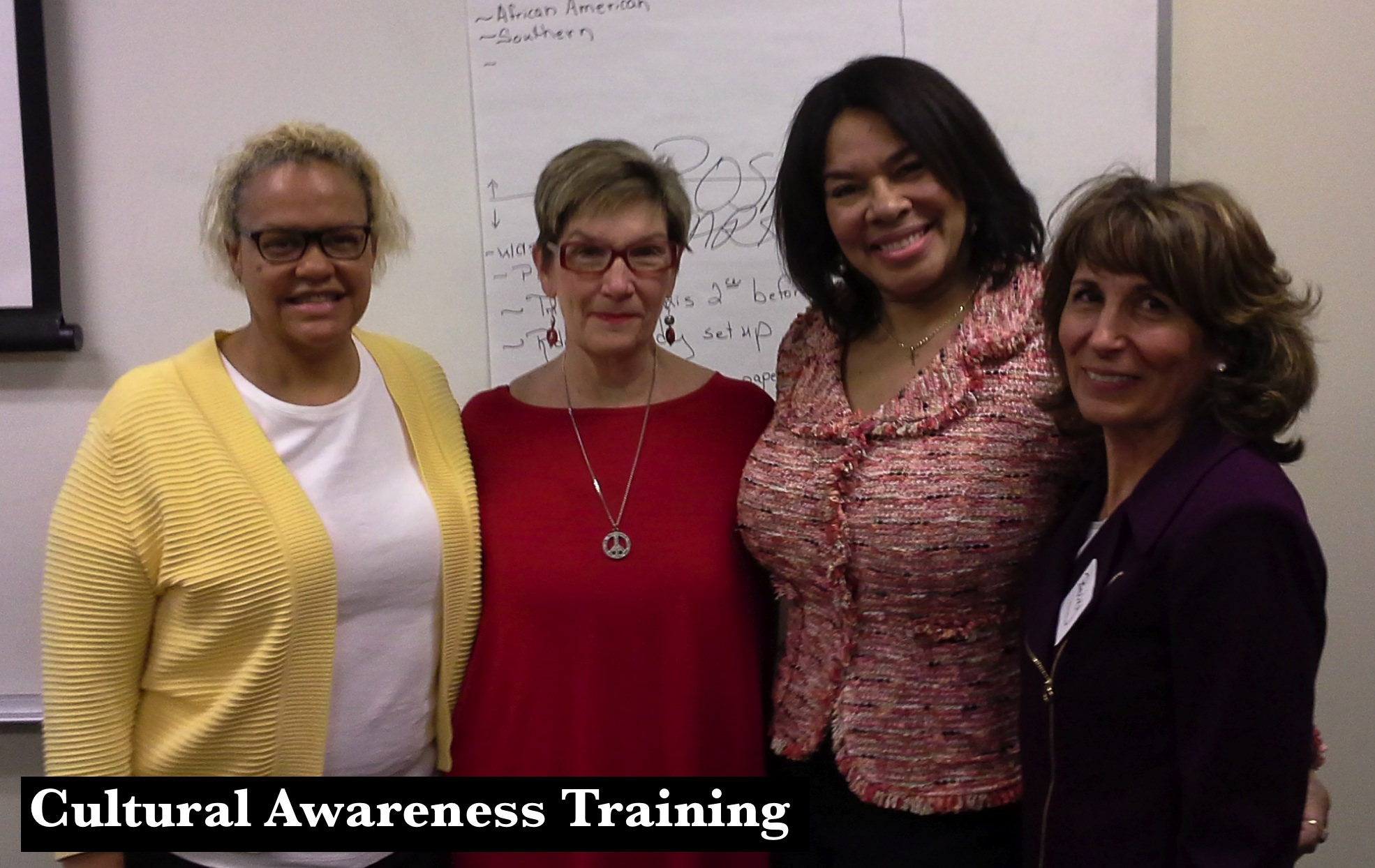 Cultural Awareness Training
